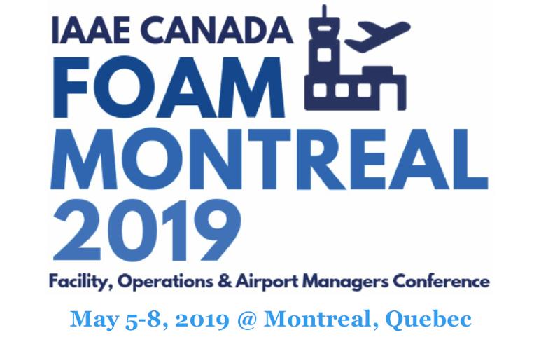 International Association of Airport Executives Canada - Conferences