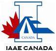 IAAE Canada Logo