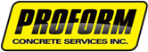 Proform Concrete