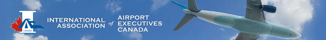 International Association of Airport Executives Canada